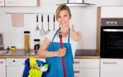 Hanover Home Cleaning's Top Spring Cleaning Tips