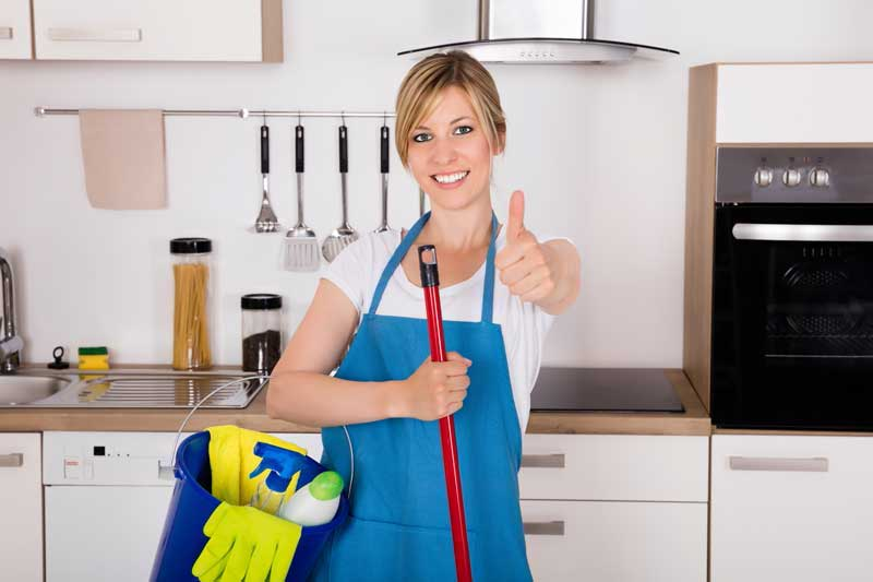 Best Cleaning Service in Hanover, PA