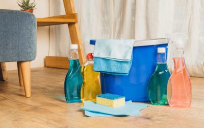 Tips on Prioritizing Last Minute Cleaning